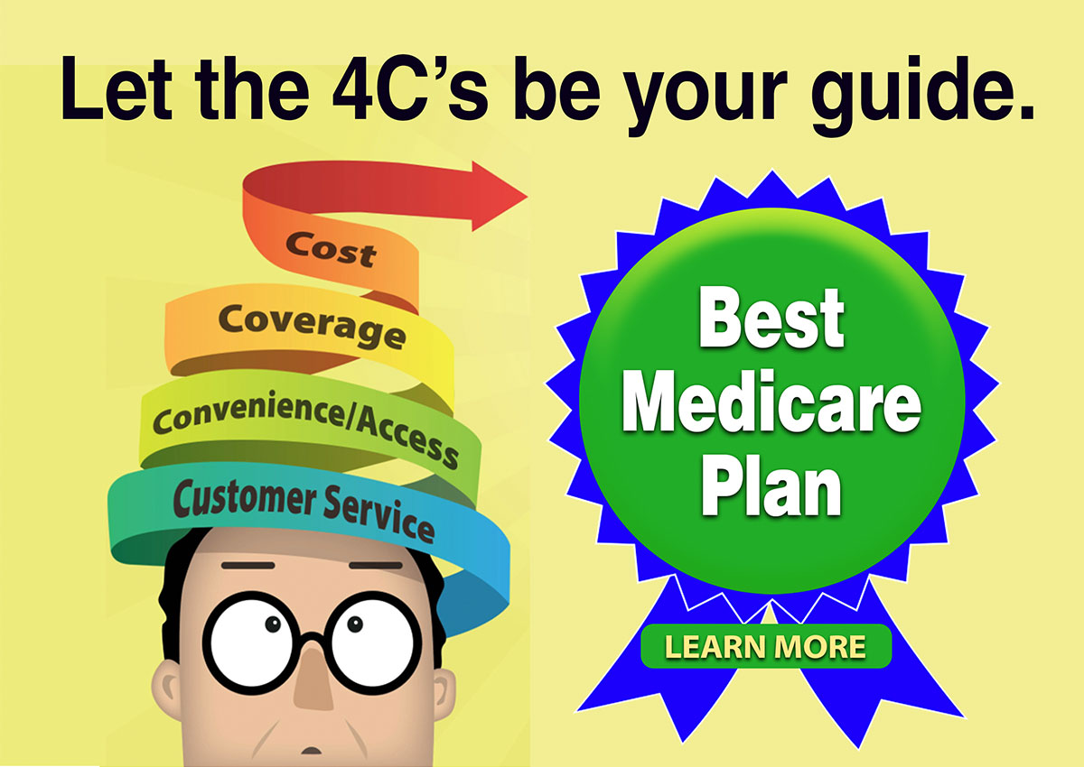 Choosing a Medicare Plan During Open Enrollment