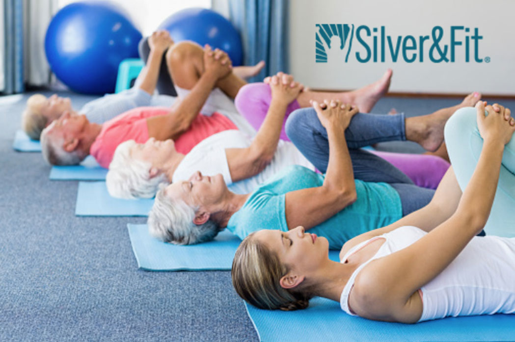Welcome to the No-Cost Silver&Fit® Healthy Aging and Exercise Program!